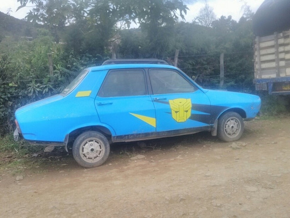 Renault R 12 Original