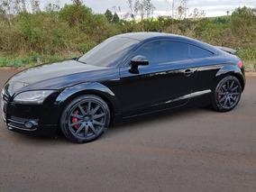 Audi Tt Tfsi 2.0 Ano 2008