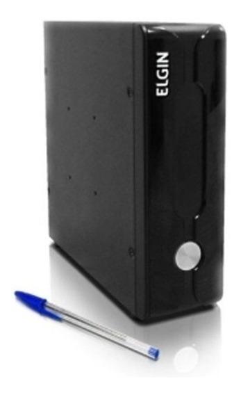 Microcomputador Celeron J1800 4 Gb Memoria Ssd 120gb 2 Seria