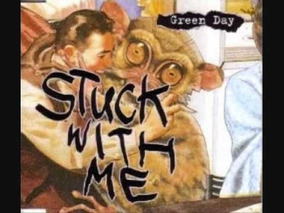 Green Day (stuck With Me) -cd Single- (japan)