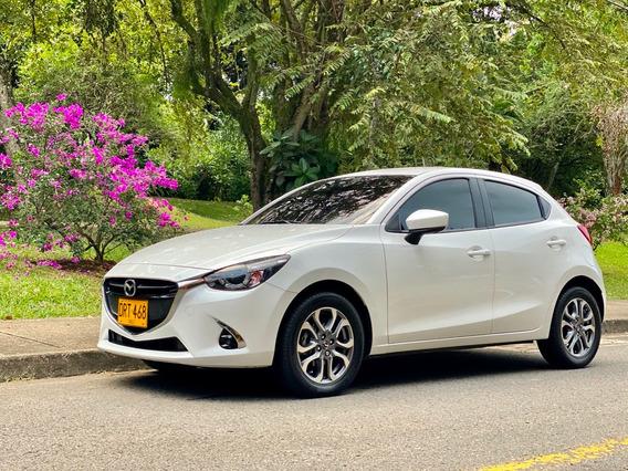 Mazda 2 Grand Touring Lx 2019.