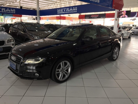 Audi A4 Ambiente 2.0 Tfsi