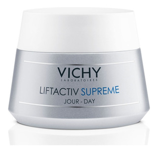 Vichy Liftactiv Supreme Tratamiento Antiarrugas Piel Mixta Efecto Lifting Antiedad