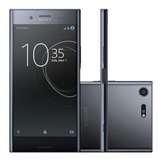 Celular Sony Xperia Xz Premium G8141 64gb 5,5¨ + Capa Style
