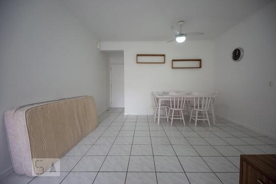 Apartamento No 2º Andar Com 3 Dormitórios E 1 Garagem - Id: 892969571 - 269571