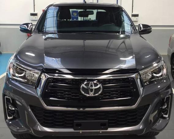 Toyota Hilux 4x2 D\c Srx 2.8 Tdi 6m\t ( Linea 2019 ) Lm