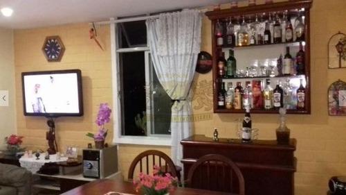 Imagem 1 de 13 de Apartamento 2quartos Vaga - 2285