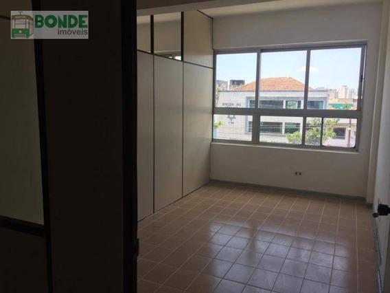 Prédio Para Alugar, 1400 M² Por R$ 25.000/mês - Vila Nova - Santos/sp - Pr0001