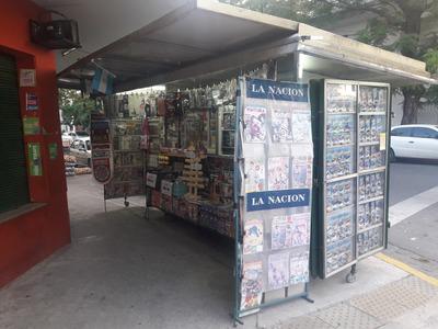 Parada De Diarios Remedios Escalada De San Martín Y Cuenca