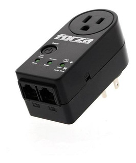 Protector De Voltage Forza Fvp-1201n