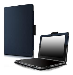 Funda Lenovo Yoga Book 10.1 Premium Cuero