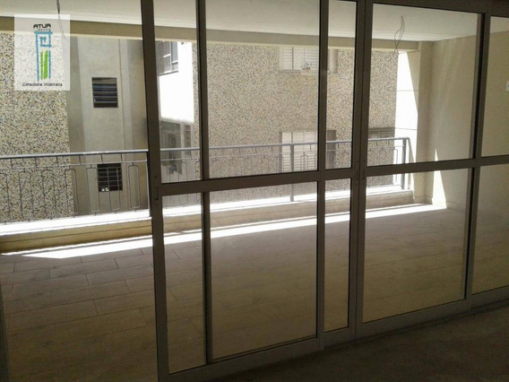 Apartamento Com 4 Dormitórios À Venda, 153 M² Por R$ 904.000,00 - Jardim São Paulo(zona Norte) - São Paulo/sp - Ap1160