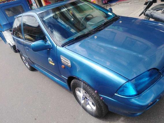 Vendo Permuto Chevrolet Swit