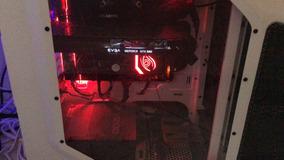 Melhor Super Pc Gamer. I7 5960xe. 32gb Ram. 980gtx Evga E +