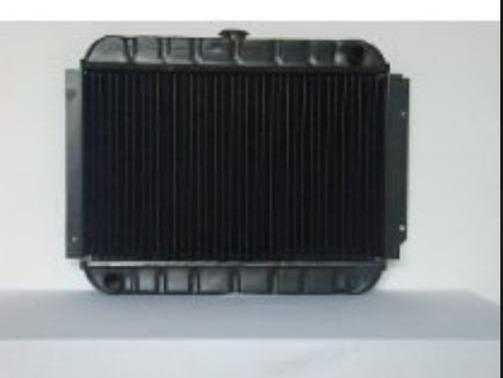 Radiador Nissan Datsun 80-93 Motor 1600/1800 Auto/camioneta