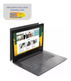 Portatil Lenovo V130-14igm Celeron Ram 4gb Dd 1tb 14 Pulg
