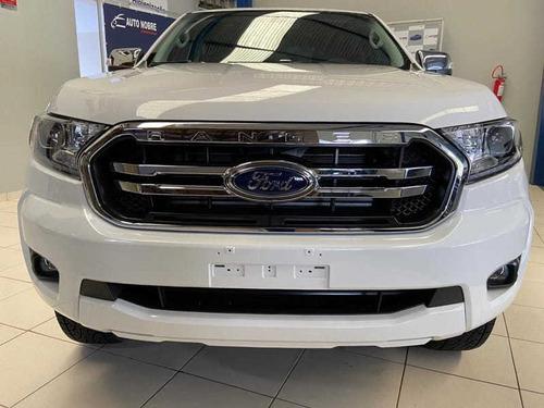 Imagem 1 de 15 de Ford Ranger Xlt 3.2 20v 4x4 Cd Diesel Aut.