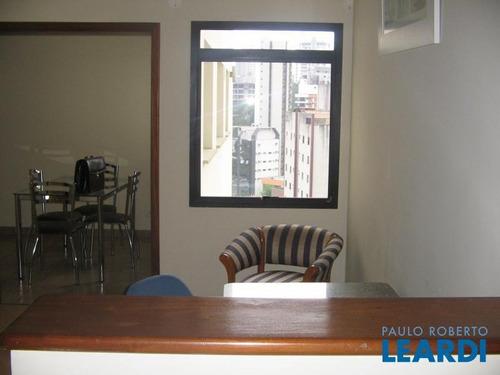 Imagem 1 de 15 de Apartamento - Morumbi  - Sp - 251700