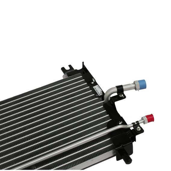 Condensador A/a Fiat Nuevo Uno 3p 04/12