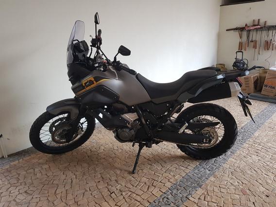 Xt 660 Teneré
