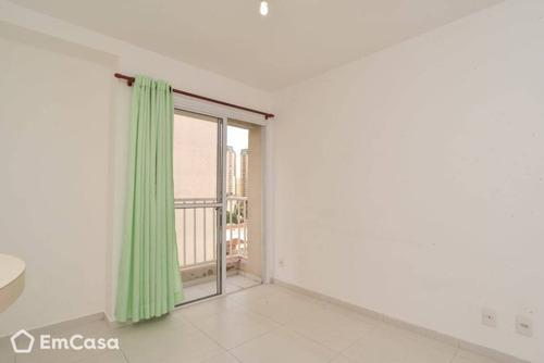 Apartamento À Venda Em São Paulo - 23129