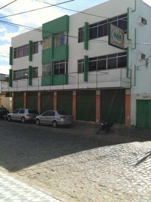Lojão No Centro De Jacobina/ Ba - Ref: 506976