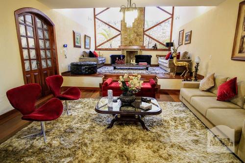 Imagem 1 de 15 de Casa À Venda No Mangabeiras - Código 253382 - 253382