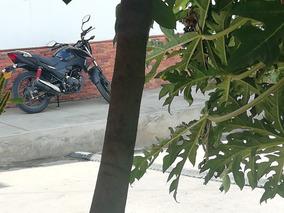 Moto Cb125f