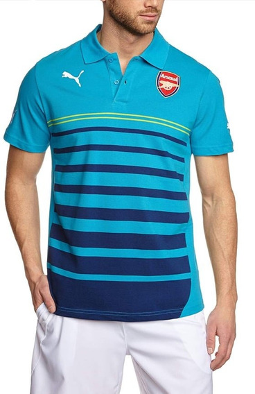 Puma T-shirt Afc Camiseta/camisa Deportivas Para Hombre T-m