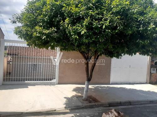 Casa À Venda Em Vila Lemos - Ca188743