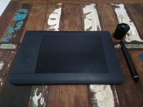 Mesa Digitalizadora Wacom Intuos 5 Touch Small Pth-450