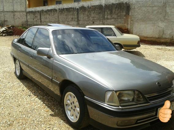 Chevrolet Omega 1992