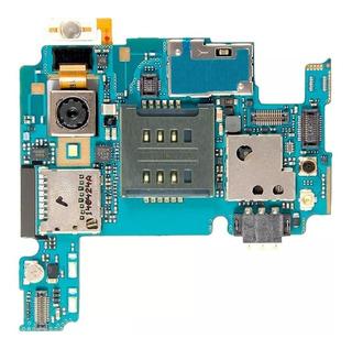 Placa Principal Mãe Celular Lg Optimus L5 E612 Imei Original