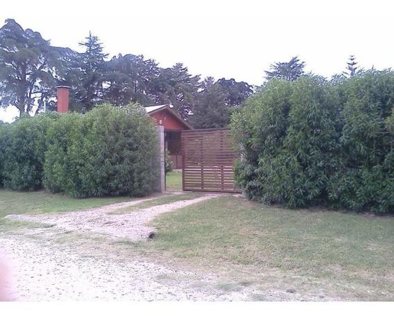 Chalet 4 Ambientes / Paraje Boqueron / 18 Km De Mar Del Plata.
