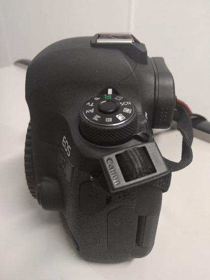 Camera Canon 6d Mark Ii