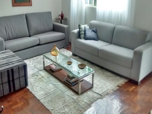 Casa Com 3 Quartos Para Comprar No Santa Branca Em Belo Horizonte/mg - 43688