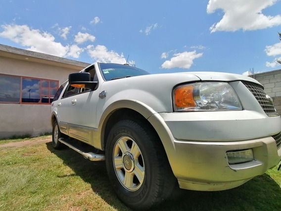 Ford Expedition 2005 5.4 King Ranch V8 4x2 Mt