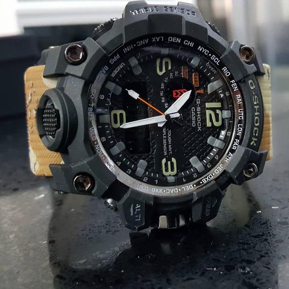 Relógio De Pulso Masculino G Shock