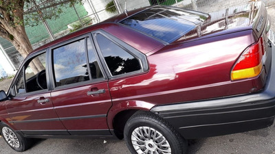 Ford Versailles 2.0 Gl 8v Gasolina 4p Manual