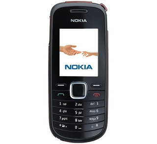 Telefono Celular Nokia 1661-2b