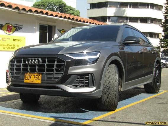 Audi Q8 Progressive Tp 3000