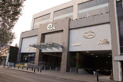 (crm-3816-3915) Skg Traspaso Local Comercial En Renta, 164 M2, Plaza El Sol, Toluca
