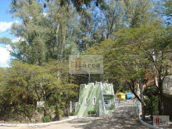 Condomínio Bosque São Francisco - Votorantim - V2443