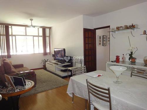 Apartamento À Venda, 90 M² Por R$ 600.000,00 - Icaraí - Niterói/rj - Ap35747