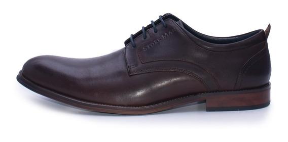 Zapato Vestir Ramiro Stork Man - Enzo Shoes