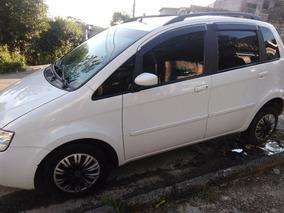 Fiat Idea 1.4 Flex 10/10