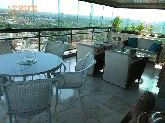 Luxuoso Apartamento, Ótimo Estado - Ap2982