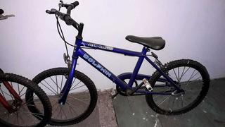 Bicicleta Rodado 16, Dholpin