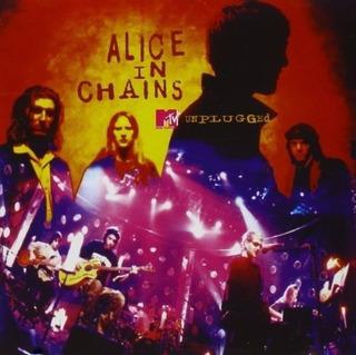 Alice In Chains Mtv Unplugged Vinilo Nuevo Eu Musicovinyl