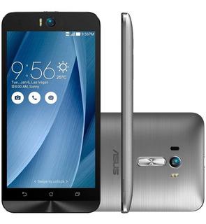Asus Zenfone Selfie Zd551kl 32gb 2gb Ram Cinza Vitrine 2